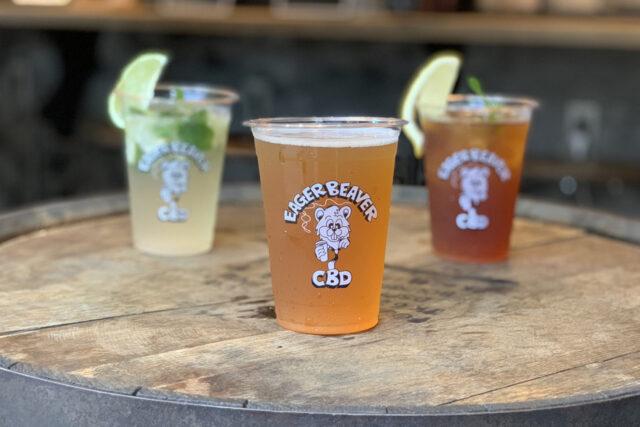 CBDクラフトビール「CBDダブルIPA」を発売